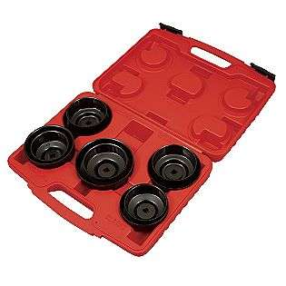Oil Filter Wrench Set (While Quantities Last)  Lisle Tools Mechanics