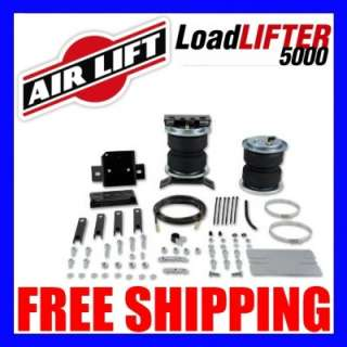 57250 Air Lift Bags Helper Spring Chevy GMC 2500 1500HD 729199572500