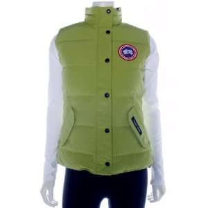 Canada Goose Womens Freestyle Vest
