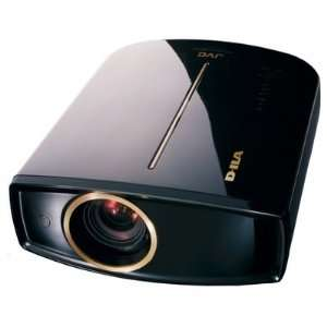 JVC JVC DLA RS25 Digital Video Projector Electronics