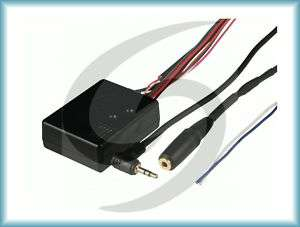 TOYOTA Steering Wheel Control Interface Harness Kit