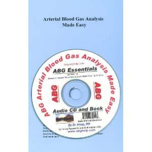 ABG   Arterial Blood Gas Analysis Made Easy   Medical Students   Audio