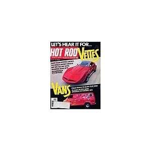 Hot Rod Magazine, January 1976 Hot Rod Magazine Books