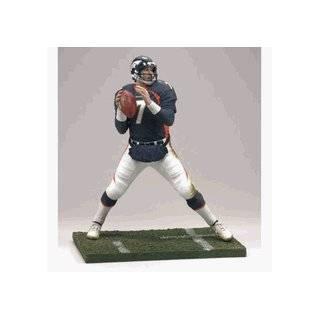 McFarlane NFL Legends Series 3 John Elway Denver Broncos Action Figure