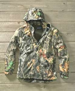 New Mossy Oak Waterproof Jacket by Port Authority