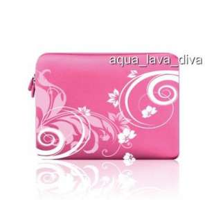 Laptop Sleeve Case Cover/ Notebook Bag Fit 13.3, 15.4, 15.6