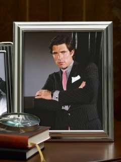 Classic Silver Plated Frame   Ralph Lauren Home Frames   RalphLauren