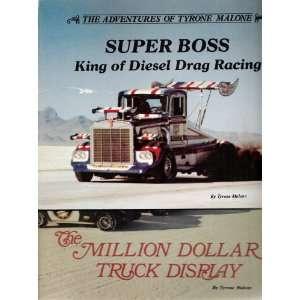 Super Boss: King of Diesel Drag Racing/ The Million Dollar Truck