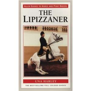 Guides to Horse and Pony Breeds) (9780851318950): Una Harley: Books