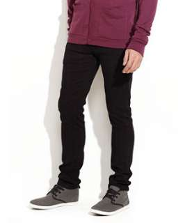 Black (Black) Black Skinny Jeans  228239301  New Look