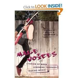 Learning Through Making Music (9780864319524) Scott Harrison Books