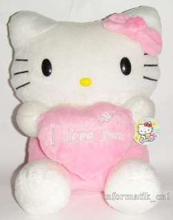 hello kitty plush toy super sweet and cute height 28cm