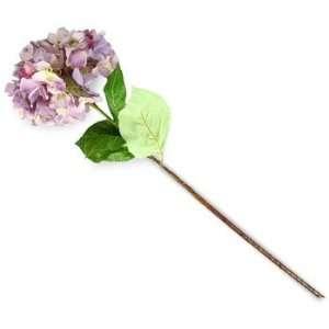 com Winward Hydrangea lavender Floral Arrangement 27 Home & Kitchen