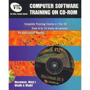 Photoshop Techniques(Computer Software Training On CD ROM