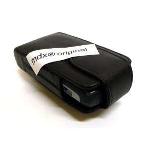 Treo 600, 650, 700   NEW mdx® Original Premium Leather Case, Pouch