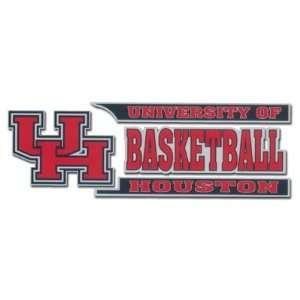 University of Houston Cougars Uh Basketball Sports