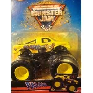 Hot Wheels Monster Jam Full Boar #16, 1/64. Toys & Games