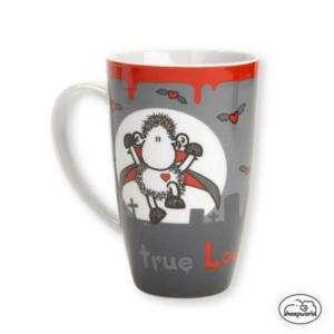 Sheepworld Vampir Schaf Tasse Sarg Tassen true Love