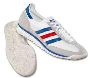 Originals SL 72 Retro Shoes White Trainers 1972 Olympics Mens Dragon