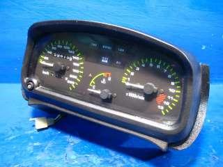 KAWASAKI GPZ 500 S Tacho Cockpit Instrumente 143