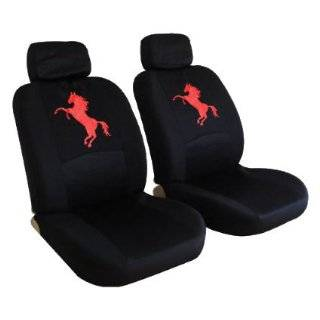 94 2000 Ford Mustang Convertible front seat covers