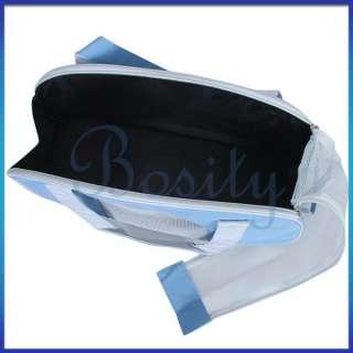 Nylon Pet Dog Carrier Handbag Shoulder Bag Net Bag