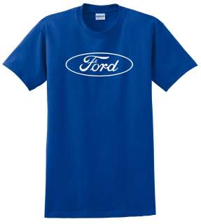 FORD T SHIRT TRUCK F150 F250 F350 MUSTANG RACING OFF ROAD 4X4 DESERT