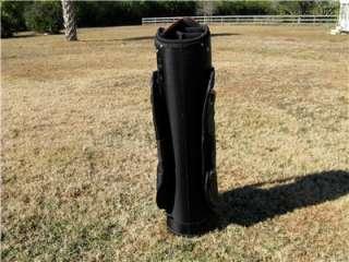 Green Bay Packers NFL Wilson Cart Golf Bag