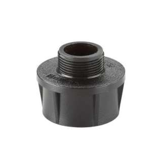 Hunter Industries Pro Spray Shrub Adapter PROS 00 at e Home Depot