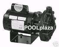 NEW Pentair Letro 3/4 (.75) HP Booster Pump (LA01N)