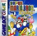 Super Mario Advance   Super Mario Bros. 2 & Mario Bros.,Super Mario