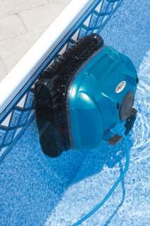 Nitro™ Wall Scrubber Robotic Swimming Pool Cleaner NC71