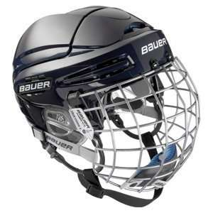 Bauer 5100 Hockey Helmet with Cage