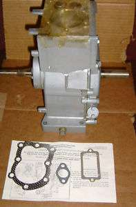 Briggs & Stratton Short Block pt # 295337 H1 *NEW* B4