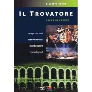 , Franco Bonisolli, Brian Large, Giuseppe Patroni Griffi Filme & TV