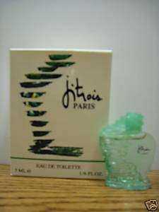 Jitrois For Men Jean Claude Jitrois Mini 5ml EDT