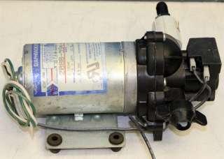 Shurflo 2088 594 454 Fresh Water Diaphragm Pump