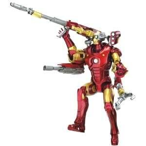 Iron Man 78435148   Invincible Iron Man  Spielzeug
