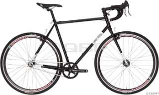 All City Nature Boy SSCX Complete Bike 52cm Blackened Blue