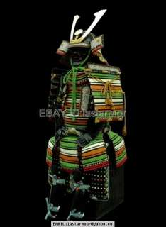 Rüstung art Samurai Suit of Armour wearable 029★