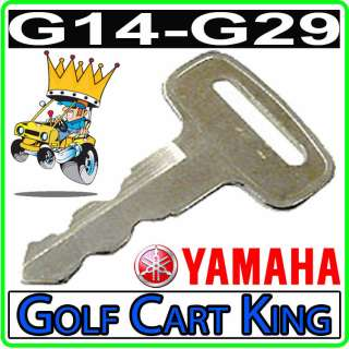 Yamaha G14,G16,G19,G22,G29/Drive Gas/Electric Golf Cart Replacement