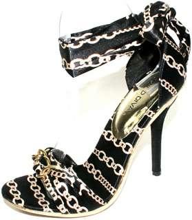 Satin High Heel Women Evening Dress Sandal Wild Diva Rena 02