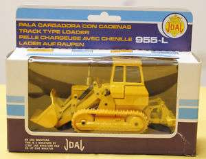 JOAL TRACK TYPE LOADER 955 L