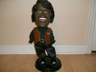 James Brown Singing Dancing Doll Without Arms