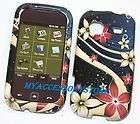 Samsung Trender M380 Cherry Blossom Sakura Flowers Snap On Hard Phone
