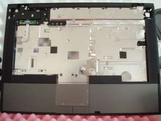 Dell Latitude E5410 Palmrest Touchpad Assembly for Trackstick Keyboard