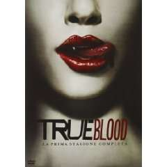 DVD COFANETTO TRUE BLOOD PRIMA SERIE STAGIONE 1