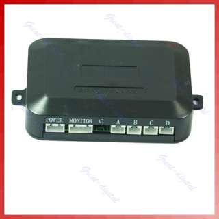 Garage Parking Sensor Stop Light Garage Wiring Diagram