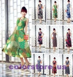 NEW NWT Evening/Summer Sexy Women Long Maxi Dress Size Sz L XXXL Plus