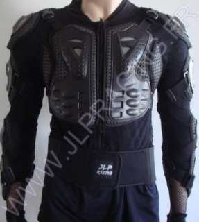 GILET PROTECTION PARE PIERRE MOTO CROSS QUAD VTT YZF S